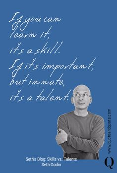 . Startup Quotes, Seth Godin, Sharing Economy, Effort
