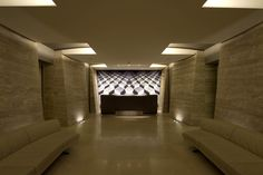 PORTFOLIO: Bentley Hotel, Genoa_Hall, credits Saverio Lombardi Vallauri
