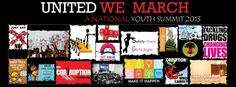 Here's a chance to be the agent for change!     Participate in United We March - A National Youth Summit 2013  http://www.artofliving.org/in-en/united-we-march-a-national-youth-summit-2013