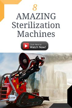 Find out how sterilization is done in different parts of the world using some very innovative technologies!  Watch the video !