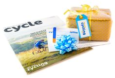 It's Father's Day on Sunday 18th June! Give your dad a gift he will be able to keep all year - a Cycling UK gift membership