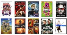 DVDs Under $5  Movie Marathon!  Amazon is offering a lot of movies for $5 and below! Hurry and get as much movies as you want and why not organize a sleepoverwith your friends!  DVDs Under $5  Alvin & The Chipmunks Mirror Mirror Skyfall  More  Ships Free with Amazon Prime (Try a FREE Membership)  Matilda  The Chronicles Of Narnia: The Voyage Of The Dawn Treader  Skyfall  Urban Cowboy  Hook  Cloudy with a Chance of Meatballs  X-men  First Class  Night at the Museum: Battle of the Smithsonian…