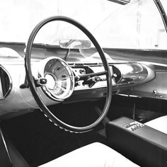 82 Best Lincoln Futura 1955 Images On Pinterest Rolling Carts