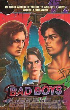 Bad Boys, film