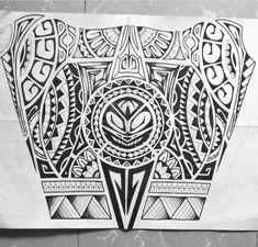 Untitled Polynesian Tattoo Meanings, Polynesian Tattoos Women, Polynesian Tattoo Designs, Maori Tattoo Designs, Maori Tattoos, Samoan Tribal Tattoos, Leg Tattoos, Sleeve Tattoos, Mandala Hand Tattoos