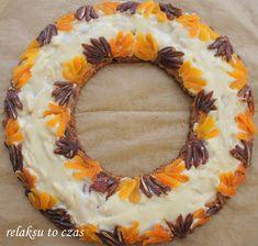 mazurek Pie, Food, Torte, Cake, Fruit Cakes, Essen, Pies, Meals, Yemek