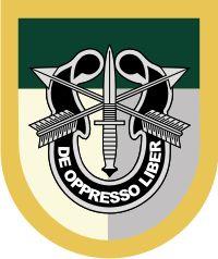 JFK Special Warfare Centre