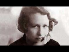 """Think not I am Faithful"" by Edna St. Vincent Millay (poetry reading)"