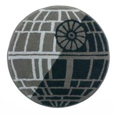 Simple and affordable and will instantly transform any apartment into a Star Wars themed room.