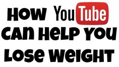 First Time Mom and Losing It: How YouTube Can Help You Lose Weight #weightloss