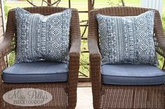 OUTDOOR Cushions- Outdoor Pillows- Outdoor Fabric- Box Cushions- Deck Cushions- Patio Cushions- Chair Cushions- DEVADA Outdoor Chair Cushions, Outdoor Fabric, Custom Cushions, Decks, Outdoor Furniture, Throw Pillows, Trending Outfits, Box, Etsy