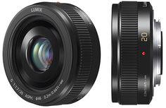 Pancake lens - priority TWO