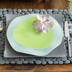 SeaGlass Recycled Glass Dinnerware - The Complete Collection | VivaTerra