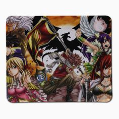 Fairy Tail Mouse Pad Computer Mousepad Japanese anime Large Gaming Mouse Mats To Mouse Gamer Anime Rectangular Mouse Pad