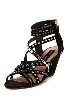 HauteLook | Summer Must-Have Wedges: Steven by Steve Madden Soulfil Sandal Wedge