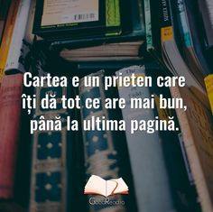 Citatul de astăzi  #citate #citesc #carti #eucitesc #cititoridinromania #cartestagram #iubescsacitesc #bookstagram #igreads #reading Thoughts, Instagram Posts, Quotes, Books, Fan, Quotations, Livros, Libros, Livres