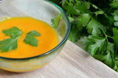 Vegan Pumpkin Soup from www.thegreenbowl.at