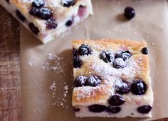 Grape Focaccia (Schiacciata all'uva), Food52 (plan flour, active dried yeast, concord grapes, sugar, EVOO, confectioner's sugar) Tuscan Recipes, Italian Recipes, Italian Dishes, Sweet Wine, Confectioners Sugar, Food 52, Baking Pans, Bread Baking, Focaccia