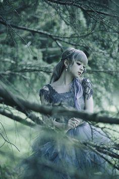 GARNiDELiA || MARiA ('DÉSIR') Anime Songs, Anime Music, Anime Art, Character Inspiration, Character Art, My Maria, Pop Rocks, Real People, Idol