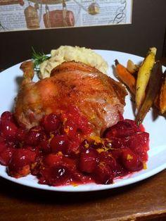 Tea Smoked Rotisserie Duck | Recipe | Ducks, Teas and Duck Recipes