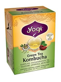 At #Yogi we are committed to providing healthy, natural teas that are accessible to as many people as possible. With more than 40 years of experience, we strive ...
