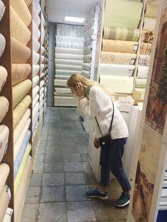 Xeniya Malshakova: Repair