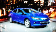 2016 Chevrolet Volt Release Date UK