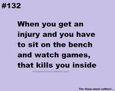 Image result for injured quotes