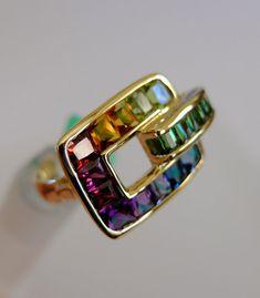 Bellarri Calypso Ring