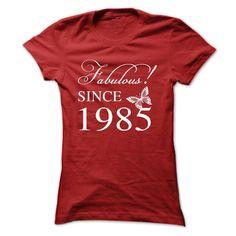 Since 1985