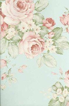 soft english rose wallpaper.