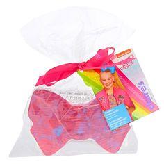 JoJo Siwa Cotton Candy Pink Bow Bath Bomb