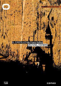 El castillo (de Franz Kafka) (1997) Austria. Dir: Michael Haneke. Drama - DVD CINE 2244