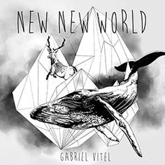"""Much is remarkable with the new EP by Alec Troniq & Gabriel Vitel, even though remarkability seems a pattern applicable to all their work. """"Mind Doodles"""" had not just been their first collaboration, but also one of 116 Cc Music, Music Search, The Big Hit, The Millions, Gabriel, Collaboration, Doodles, Pop, World"""