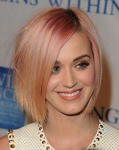 Los mejores beauty looks de Katy Perry