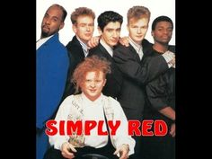 Simply Red - Live In London 1998 (FULL CONCERT) (HQ 16:9) - YouTube