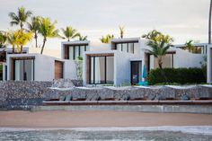 Casa de la Flora, Thailand Named as the best new hotel in 2012 by Conde Nast, Casa de la Flora in Khao Lak, Thailand, melds modern chicness with an unbelievably breathtaking beach setting.
