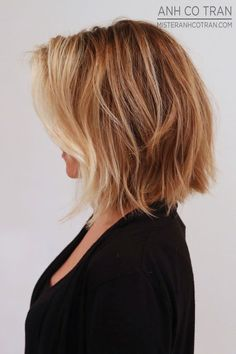 Mister AnhCoTran: LA: A BEAUTIFUL BOB AT RAMIREZ|TRAN SALON misteranhcotran.com