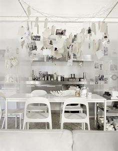 Dining room - lovely image