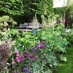 Viele Gre von der Chelsea Flower Show chelsea chelseaflowershow londonhellip