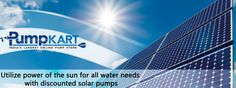 also deals in with huge discounts and offers with Industrial Pumps, Solar, Water, Gripe Water