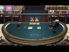 Buy Arcade Scratch Game for Online Casino - Baccarat DELUXE Table card
