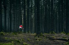 The semi-finalists have been announced for The Masterpiece; our category in the Red Bull Illume's Image Quest!