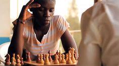 AMO VOCÊ EM CRISTO: Rainha de Katwe: trabalho missionário na África é ...