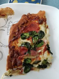 Easy No Rise Pizza Crust Recipe - Genius Kitchen