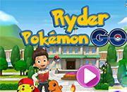 Ryder Pokemon Go