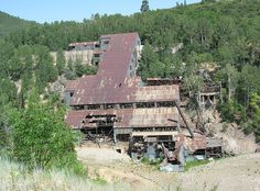 Old Silver Mine Park City