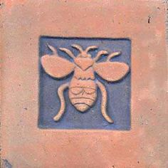 This Is The Tile I Got At Moravian Works In Doylestown Pa
