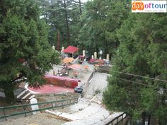 Nainital an area of Lakes, Mountains, Adventure, Nature Walks, Beauty, Quietness, Charm and Hospitality. http://www.dayoftour.com/