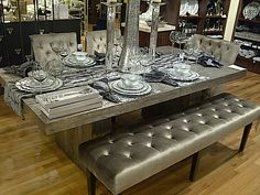My Dream Dining Room From Z Gallerie Sigh